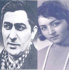Image result for Əli kərim ailə