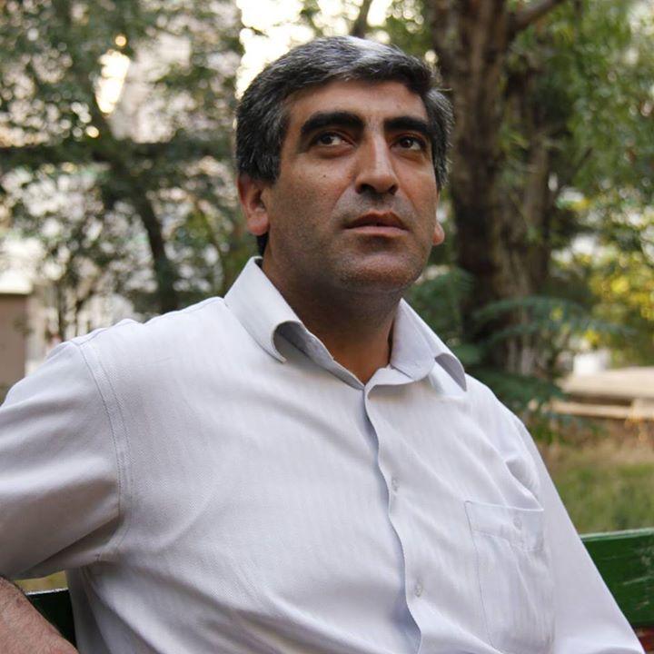 Image result for Xanəmir Telmanoğlu