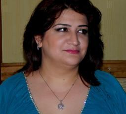 Image result for rəbiqə nazimqızı